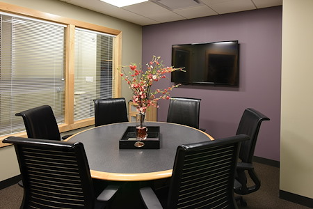 Intelligent Office Washington, DC - Small Conference Room