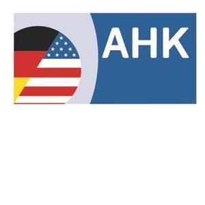 Logo of German American Chamber of Commerce of Atlanta