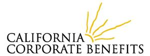 Logo of California Corporate Benefits