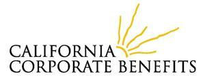 Logo of California Corporate Benefits