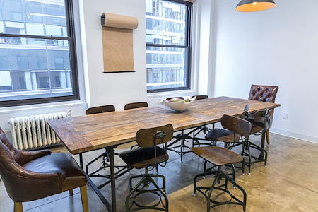 Office Space-200 W. - Meeting Room 2