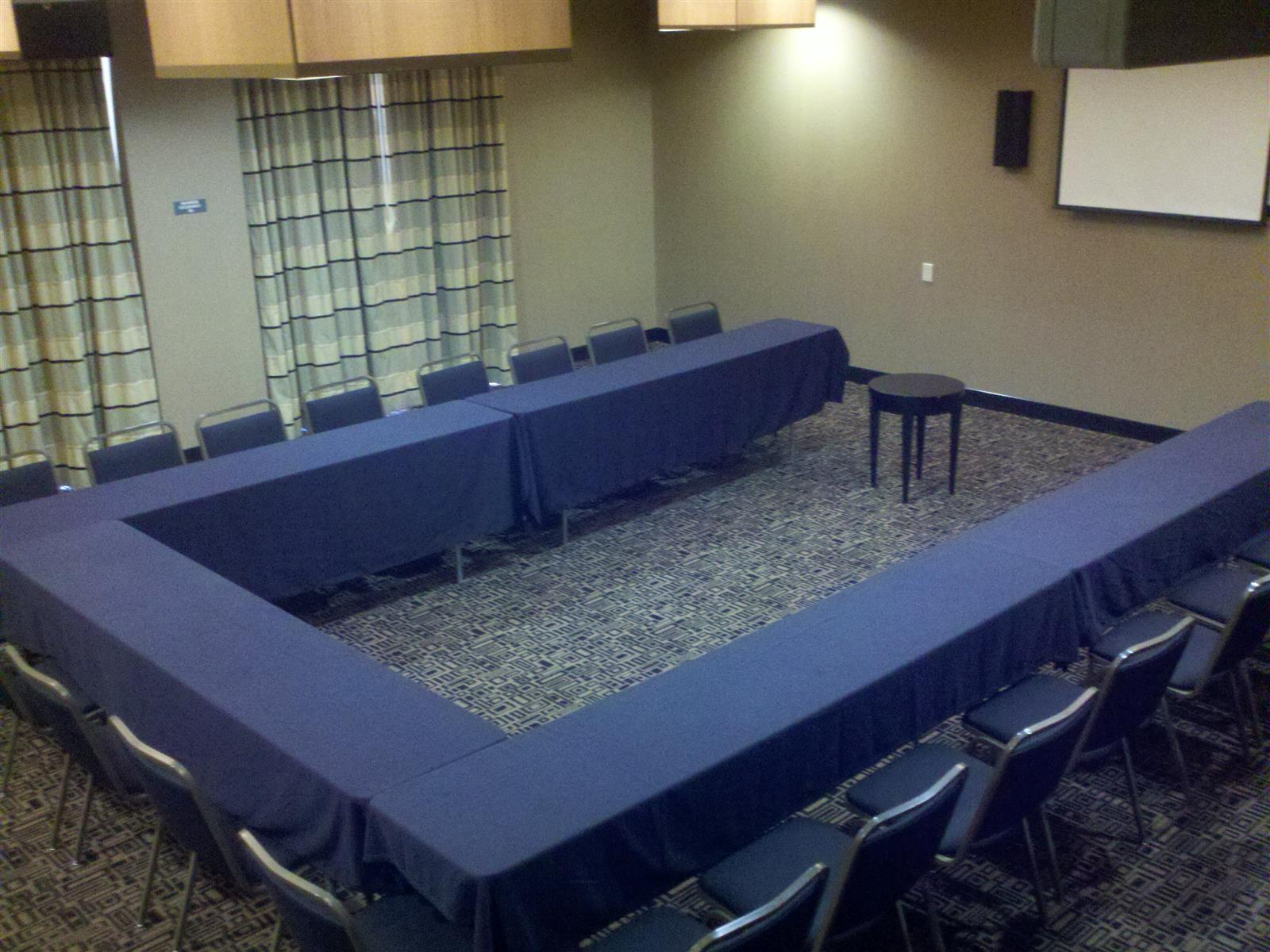 Cambria Suites Fort Collins - Easy Street