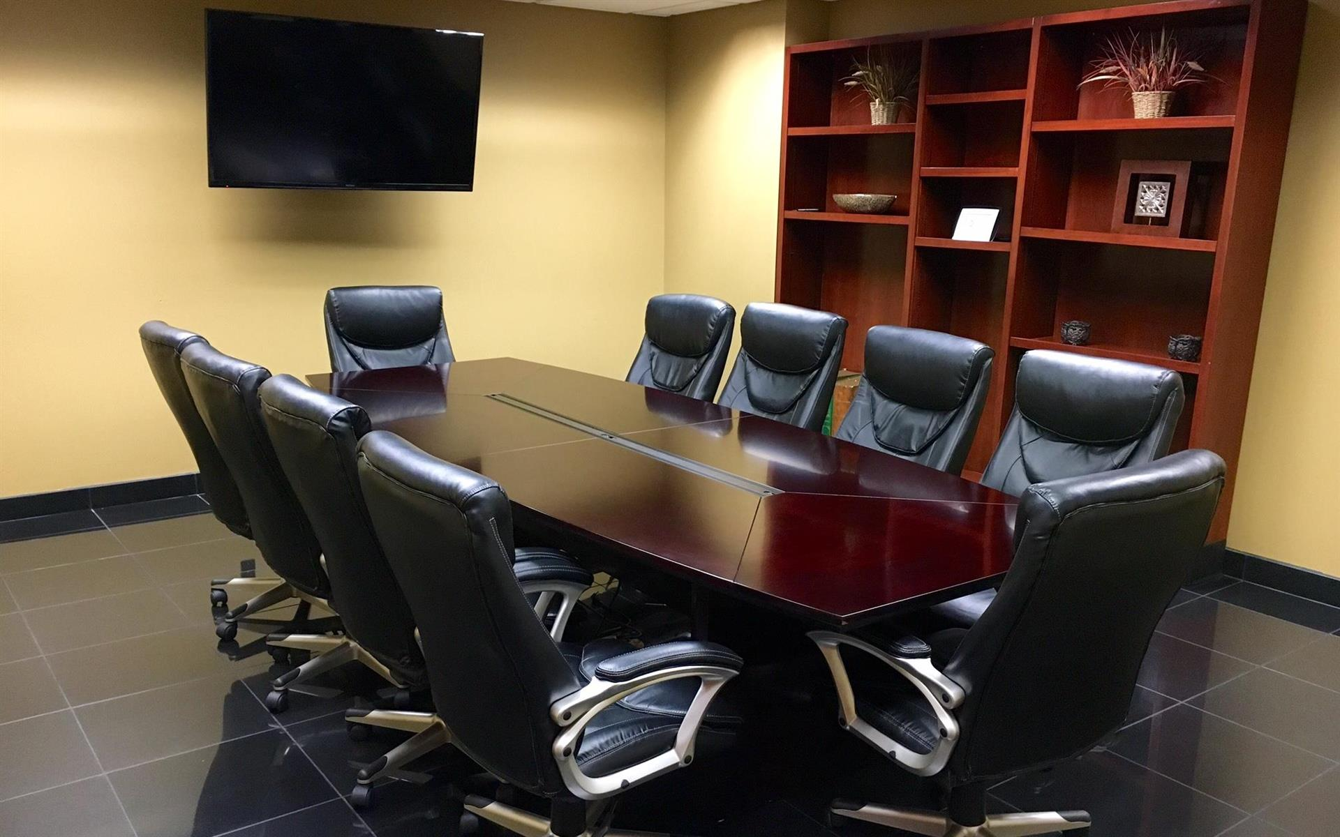Union Centre Executive Offices and Conference Center - Conference Room - s1000