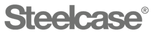 Logo of Steelcase WorkLounge for TED 2018