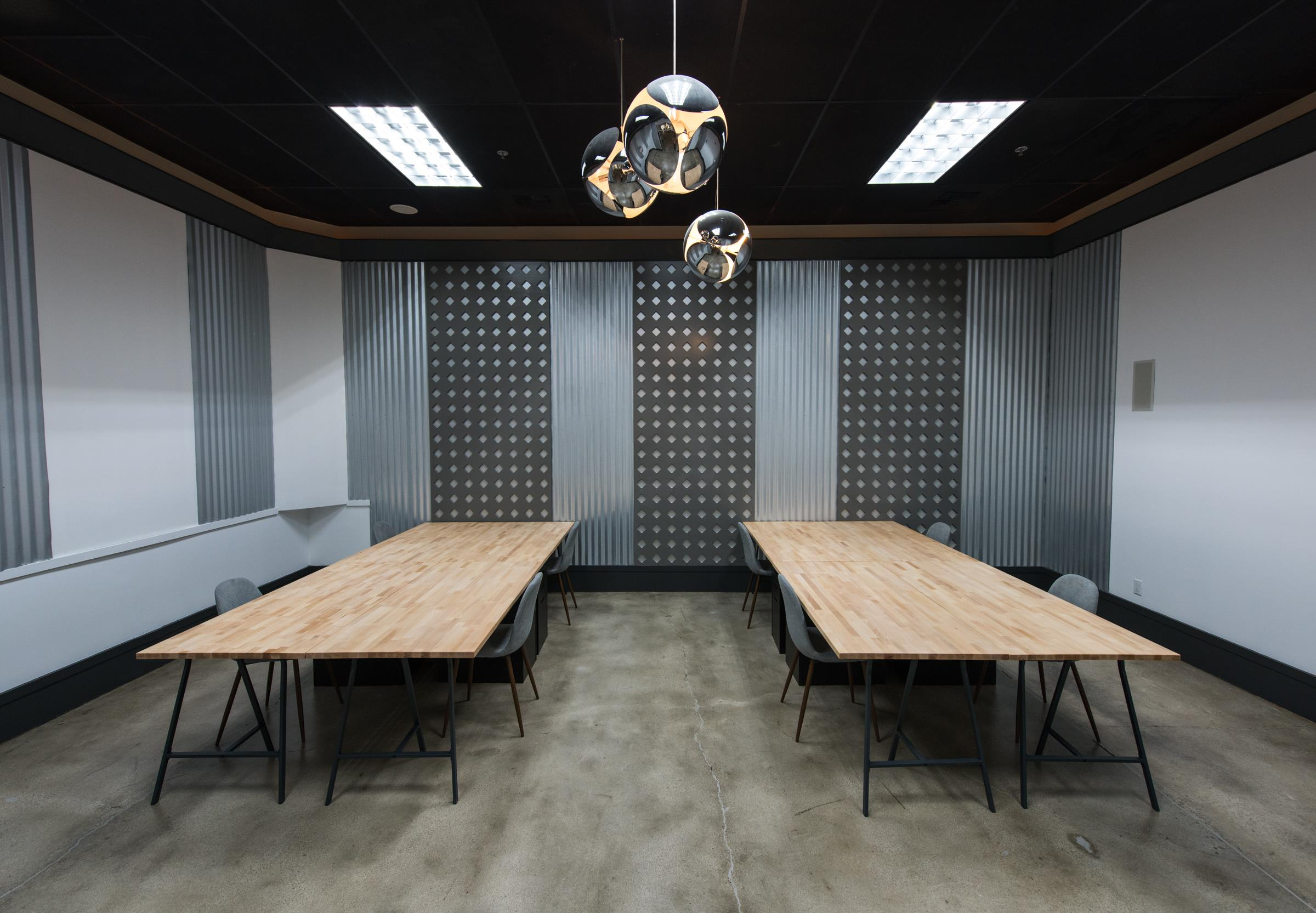 WorkWell - Private Office - Suite 10