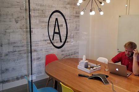 The Office: Berkeley - Conference Room