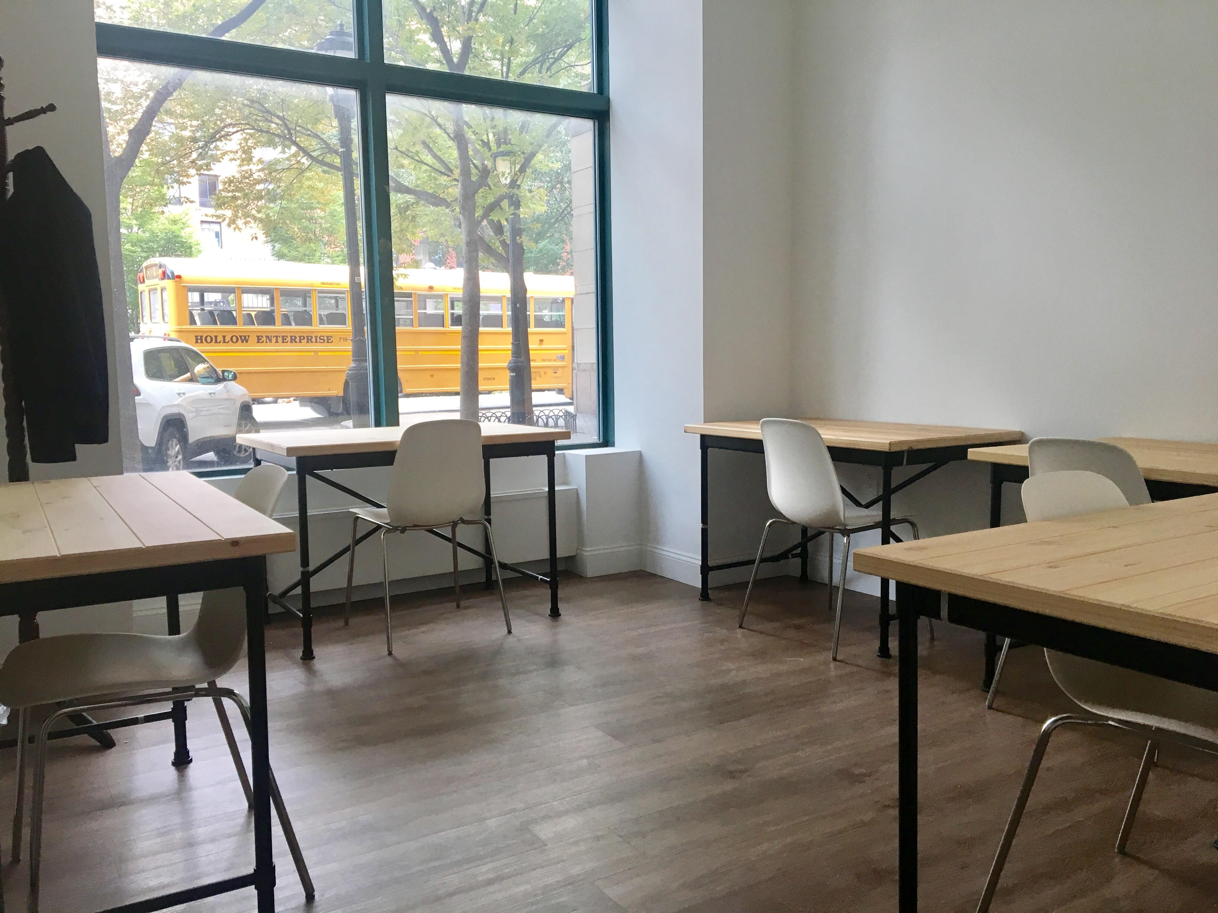 Supercharge Office - Supercharge Coworking
