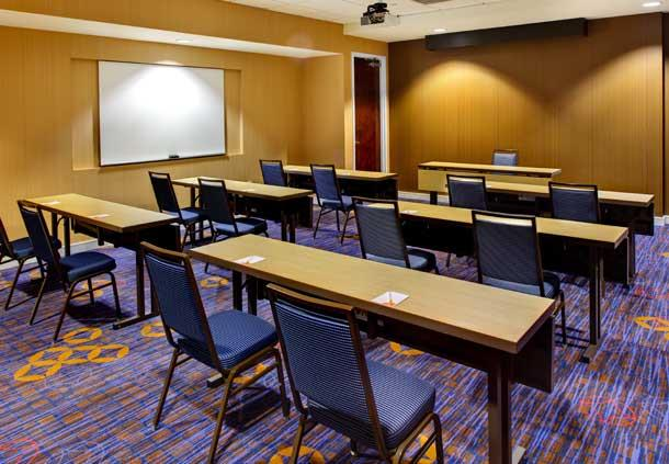 Courtyard by Marriott Atlanta Buckhead - Meeting Room A