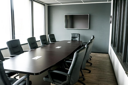 EVO3 Workspace - Large Conference Room