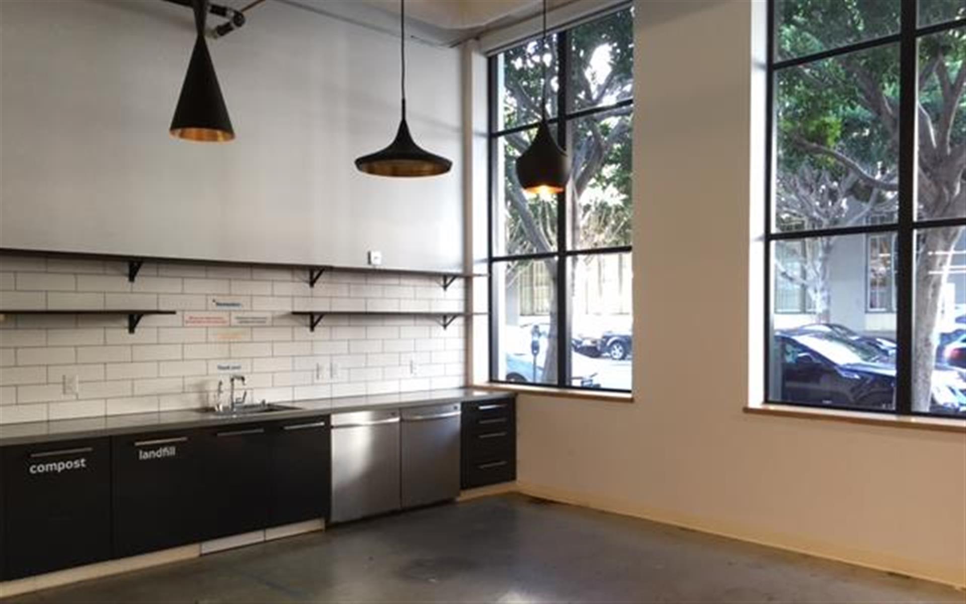 Swig Co | 501 Second Street - Private Team Suite | Suite 120