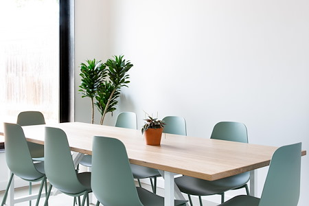 The Commune - Conference Room