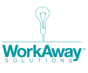 Logo of WorkAway Solutions