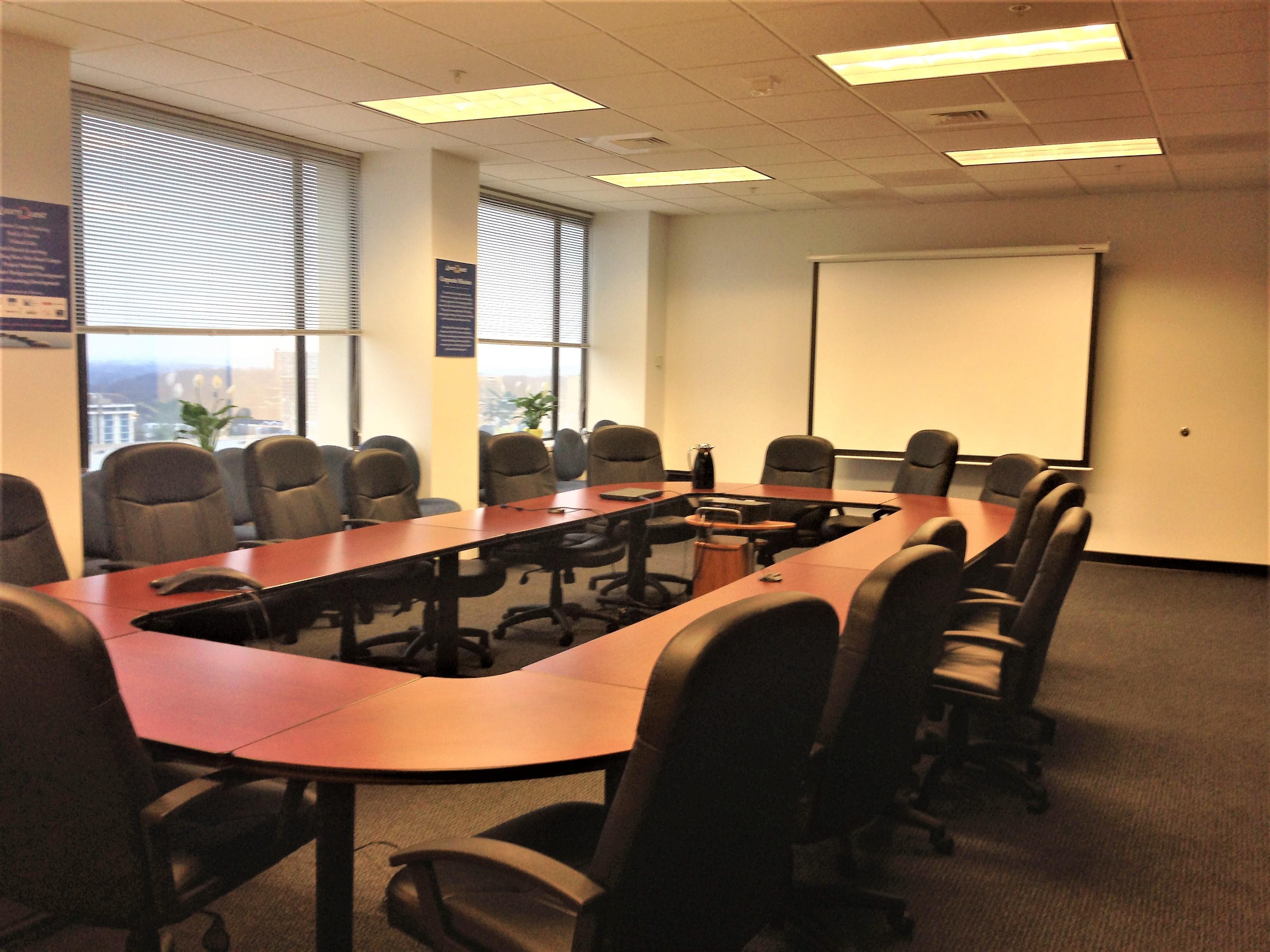 Learnquest, Inc. - Meeting Room 2