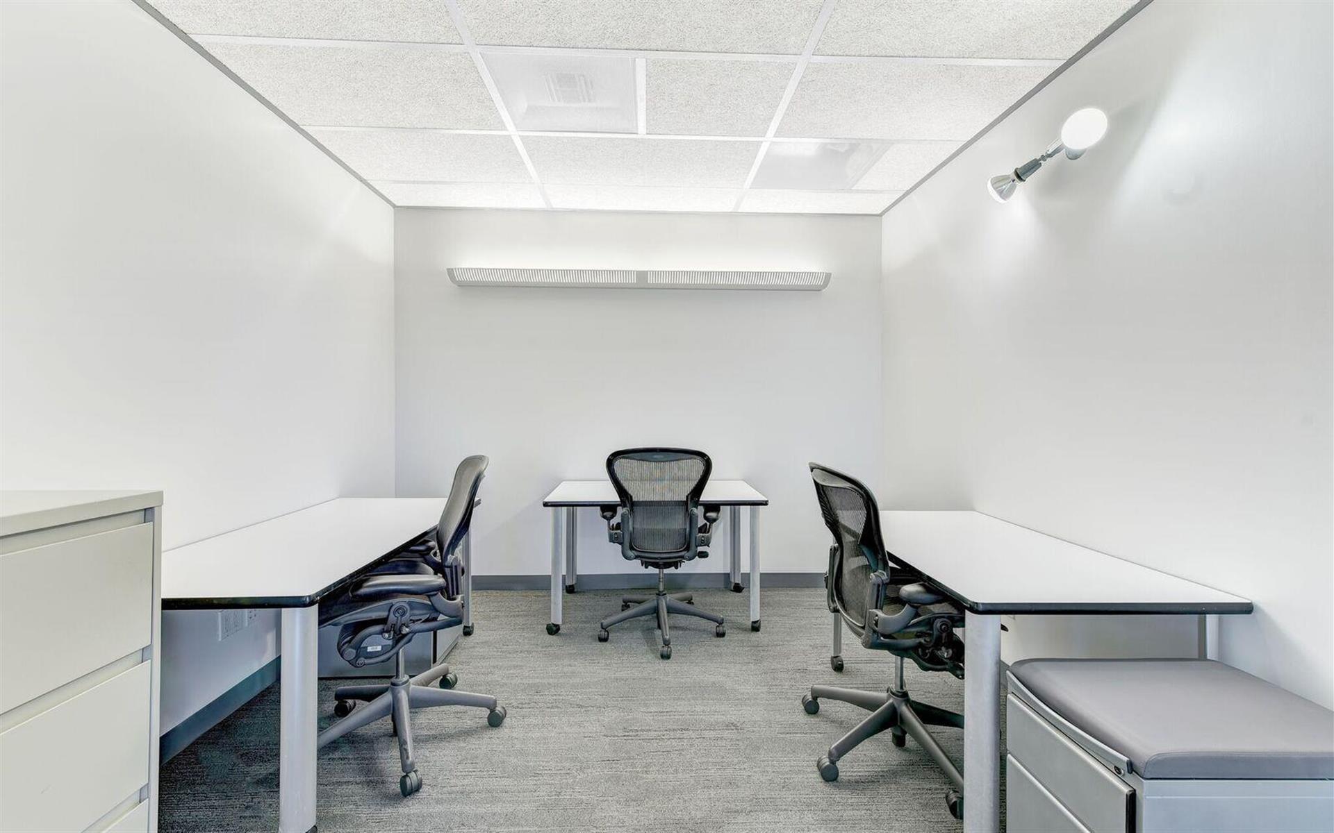 TechSpace- Los Angeles - Suite 1732