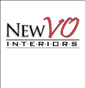 Logo of NewVo Interiors