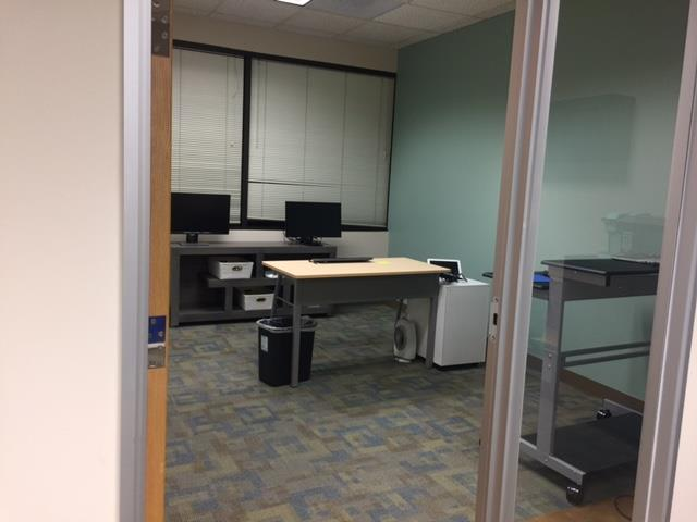 Private Office in Bishop Ranch by the Hour - Private Office With Video Equipment