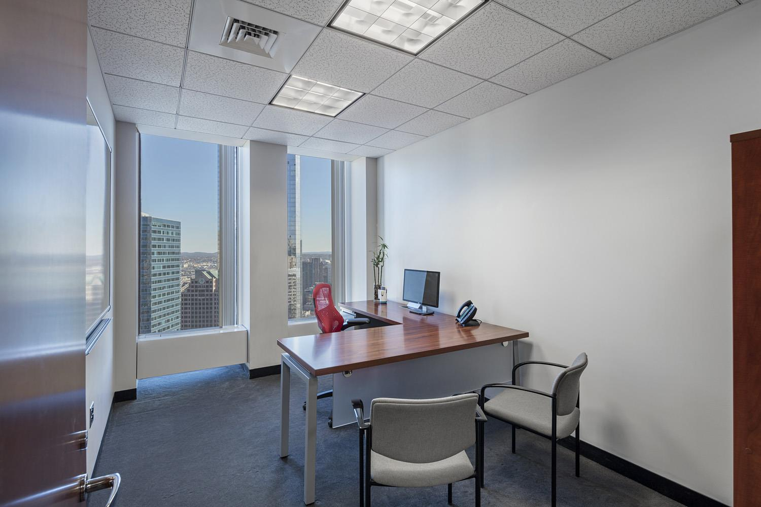 Boston Offices - One Boston Place - Office 2633