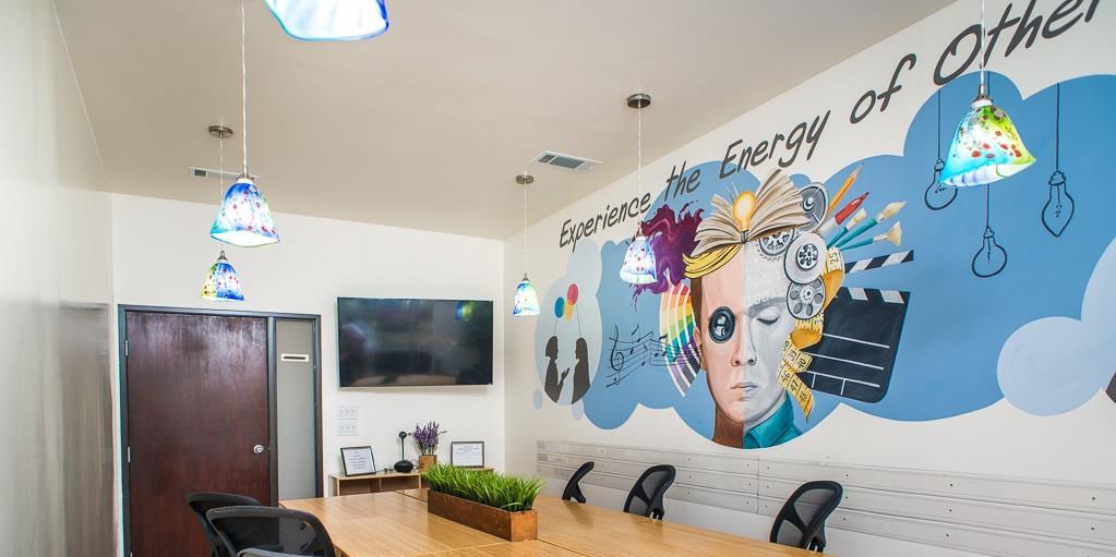 Prime Executive Offices, Inc. - Suite 114
