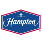 Logo of Hampton Inn San Francisco Airport