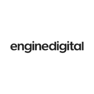 Logo of Engine Digital