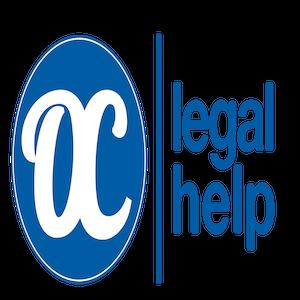 Logo of OC LEGAL HELP