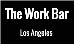 Logo of TheWorkBar.LA