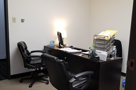 Superior Office Suites- Ontario - Ste.25