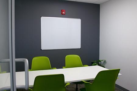 Bridge Space - Conference Room A