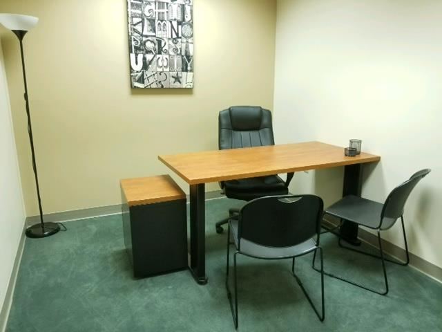 Blue Sun Office Suites - 240