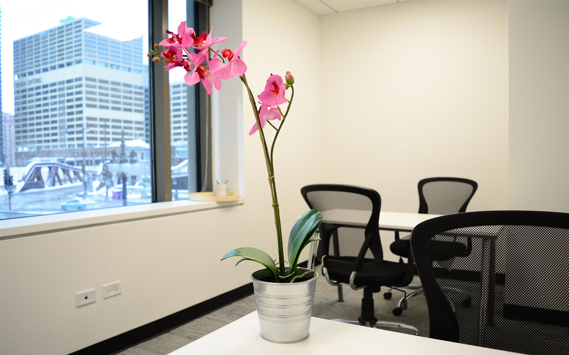 Novel Coworking Gaslamp - 1-2 Person Office #324