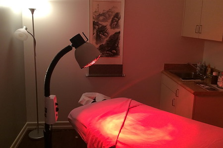 The Mind Body Rejuvenation Center - Medical or Treatment Room 2