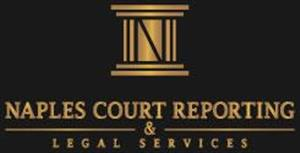 Logo of Naples Court Reporting & Legal Services