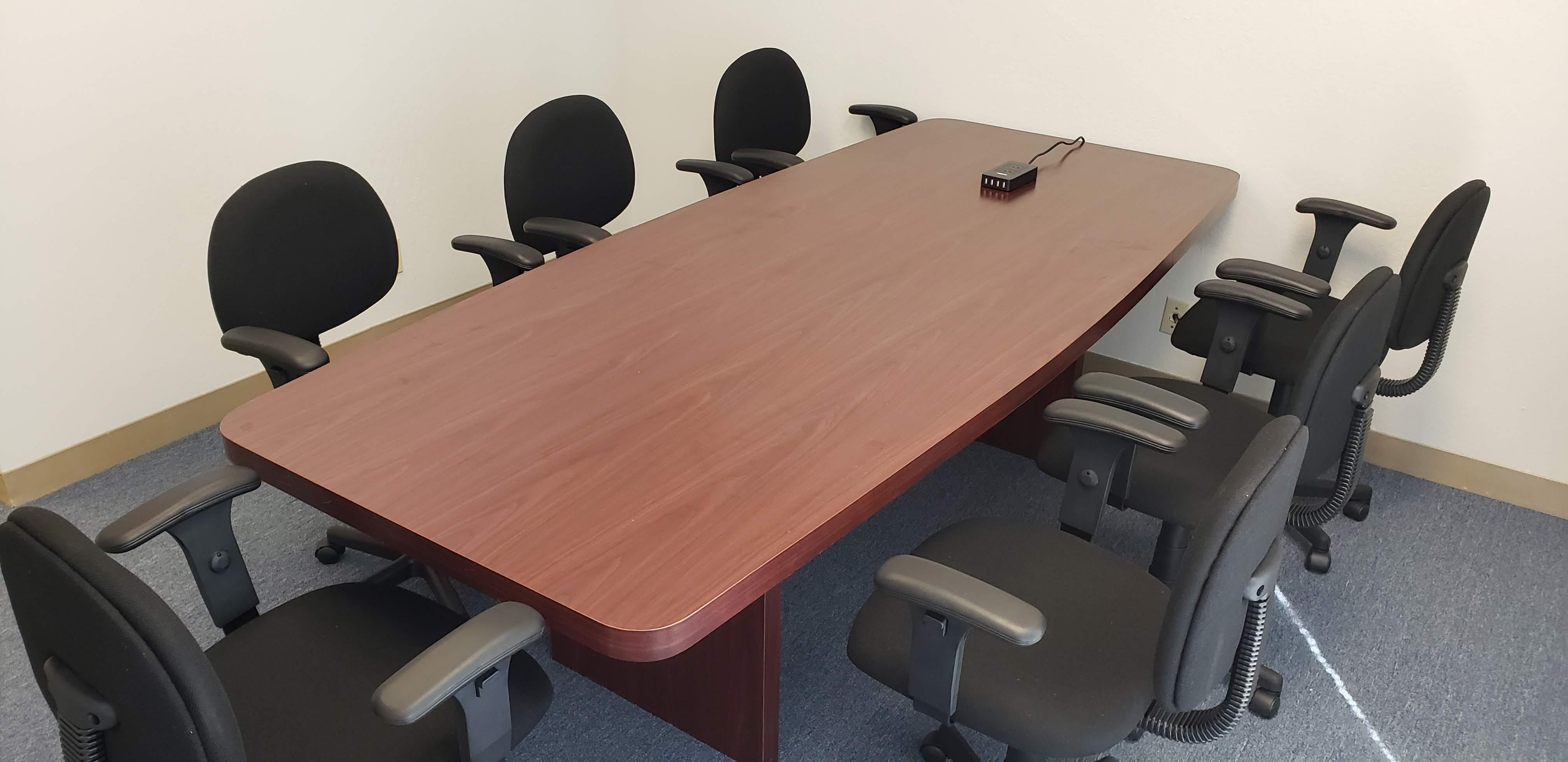 ATG Multimedia Center - Meeting Room 1
