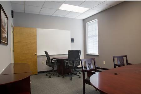 Leesburg Innovation - Executive suite