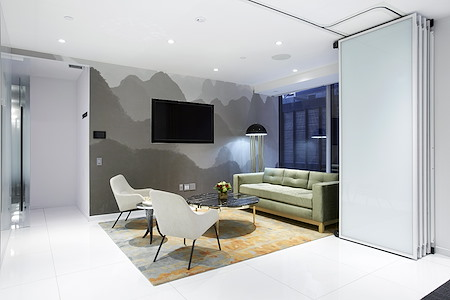 Emerge212 - 1185 Avenue of the Americas - Smithson Conference Room
