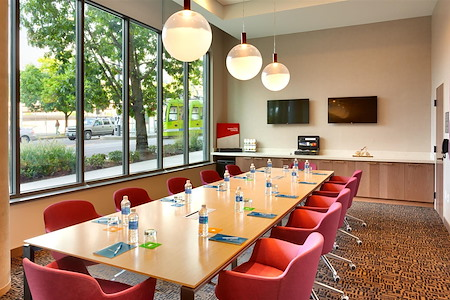 Hyatt House Portland / Downtown - Boardroom