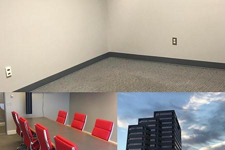 Legacy Office Centers, Inc. - Suite 670