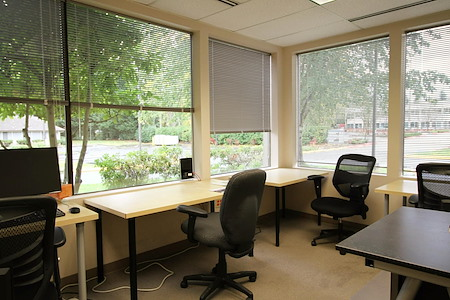 Meadow Creek Business Center - Shared Office Space