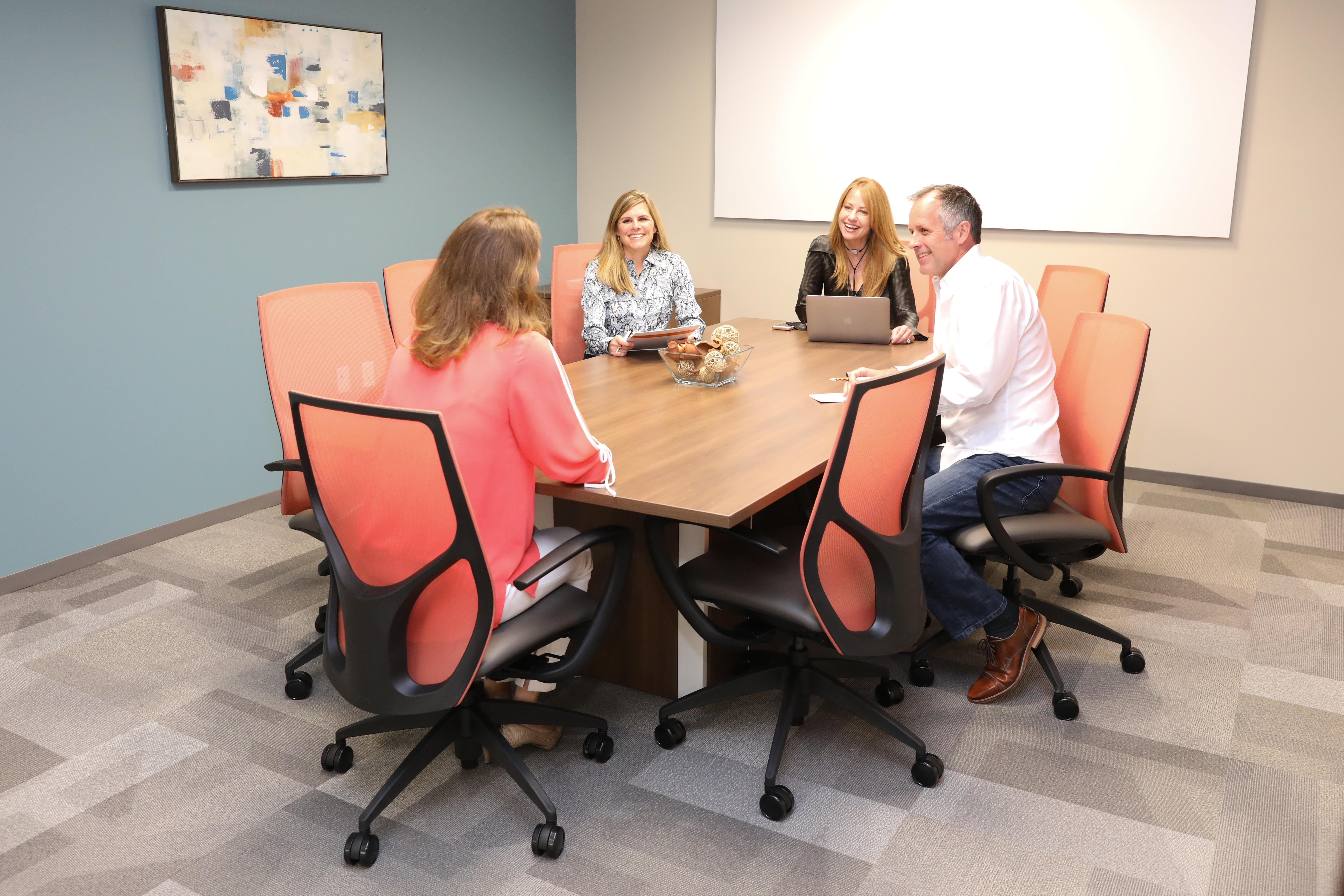 Office Evolution - Houston (Westchase District) - Meeting Room 2