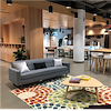 Host at Spaces. offices | co-working | meeting rooms.