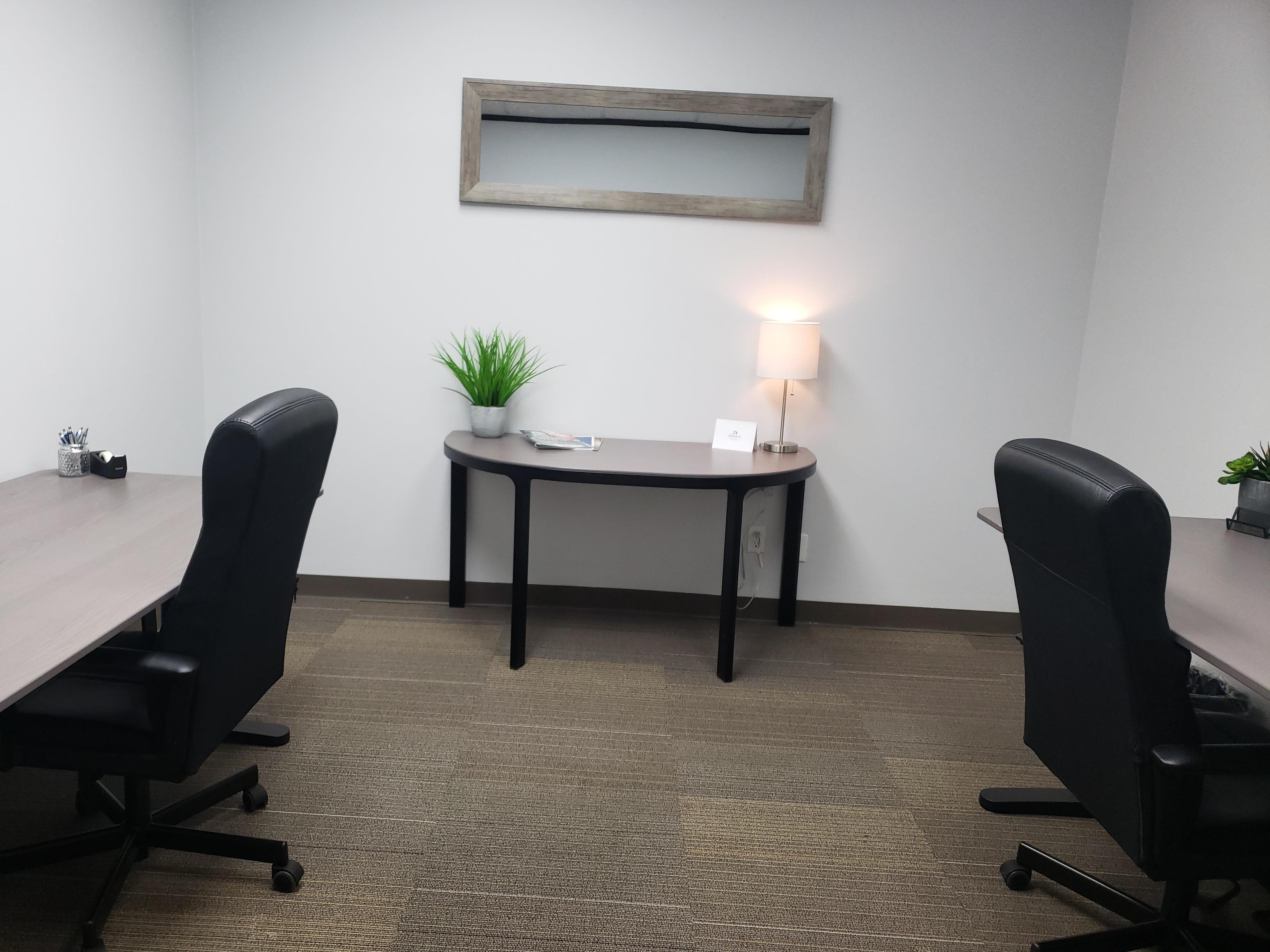Northcross Chase Bank - Private Office for 2