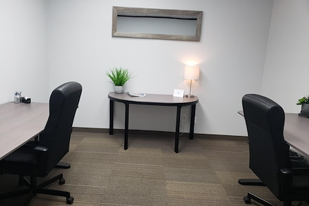 Assurance Financial Group at Northcross Chase Bank - Private Office for 2