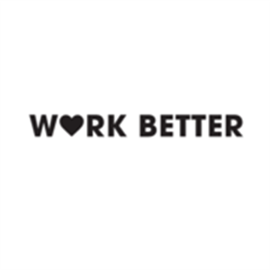 Logo of Work Better - 460 Park Avenue South