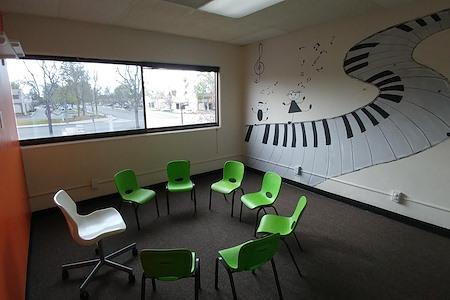 Intellect Factory - Music Classroom