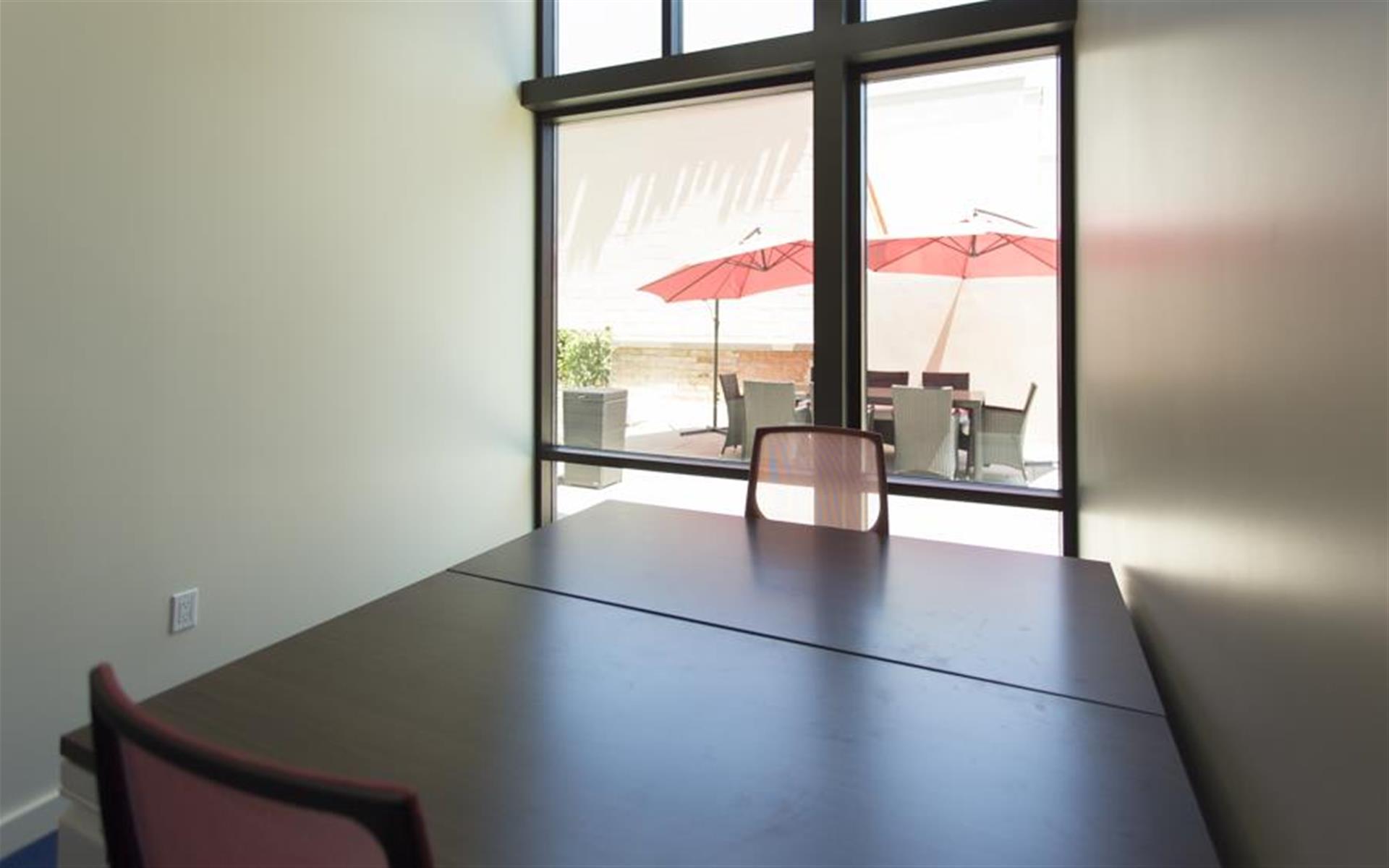 BLANKSPACES Pasadena - 1-3 Person Window Office