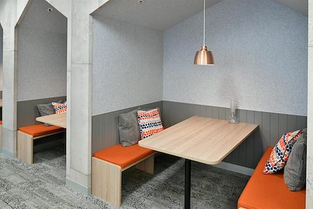 Flexispace @ 1 Martin Place - Hot Desk @ 1 Martin Place