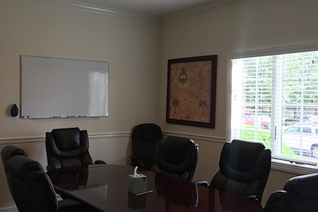 McLean Office Center - Carriage House or Corner House - Corner House Conference Room