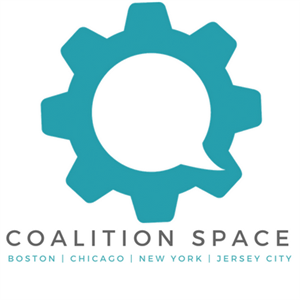 Logo of Coalition Space North Loop