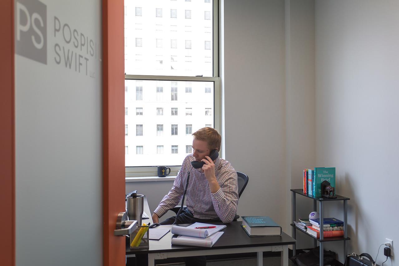 Novel Coworking Kansas City - Office 502