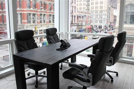 Cubico- Soho - Conference Room for Production & Filming